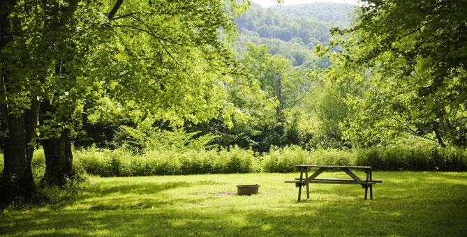 En savoir plus sur l'hébergement de type Camping - station O'Kataventures