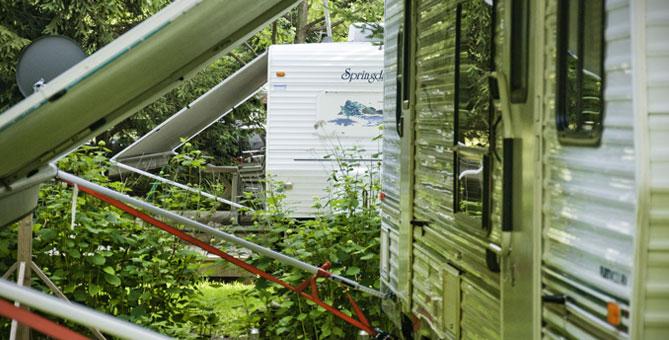 En savoir plus sur l'hébergement de type Camping saisonnier - station O'Kataventures