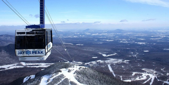 Learn more about Jay Peak Resort activity near Camping Nature Plein Air